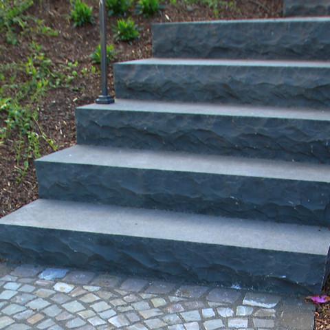 Treppe 10