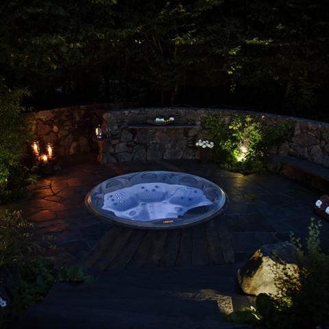 Gartenanlage 1