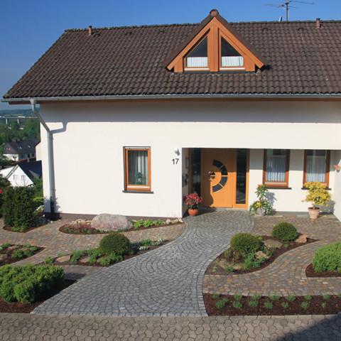 Gartenanlage 7