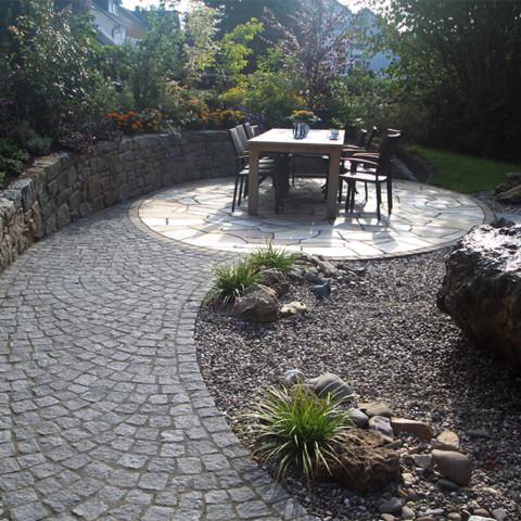Gartenanlage 16