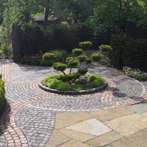 Gartenanlage 17