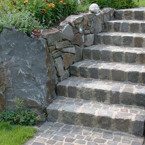 Treppe 15